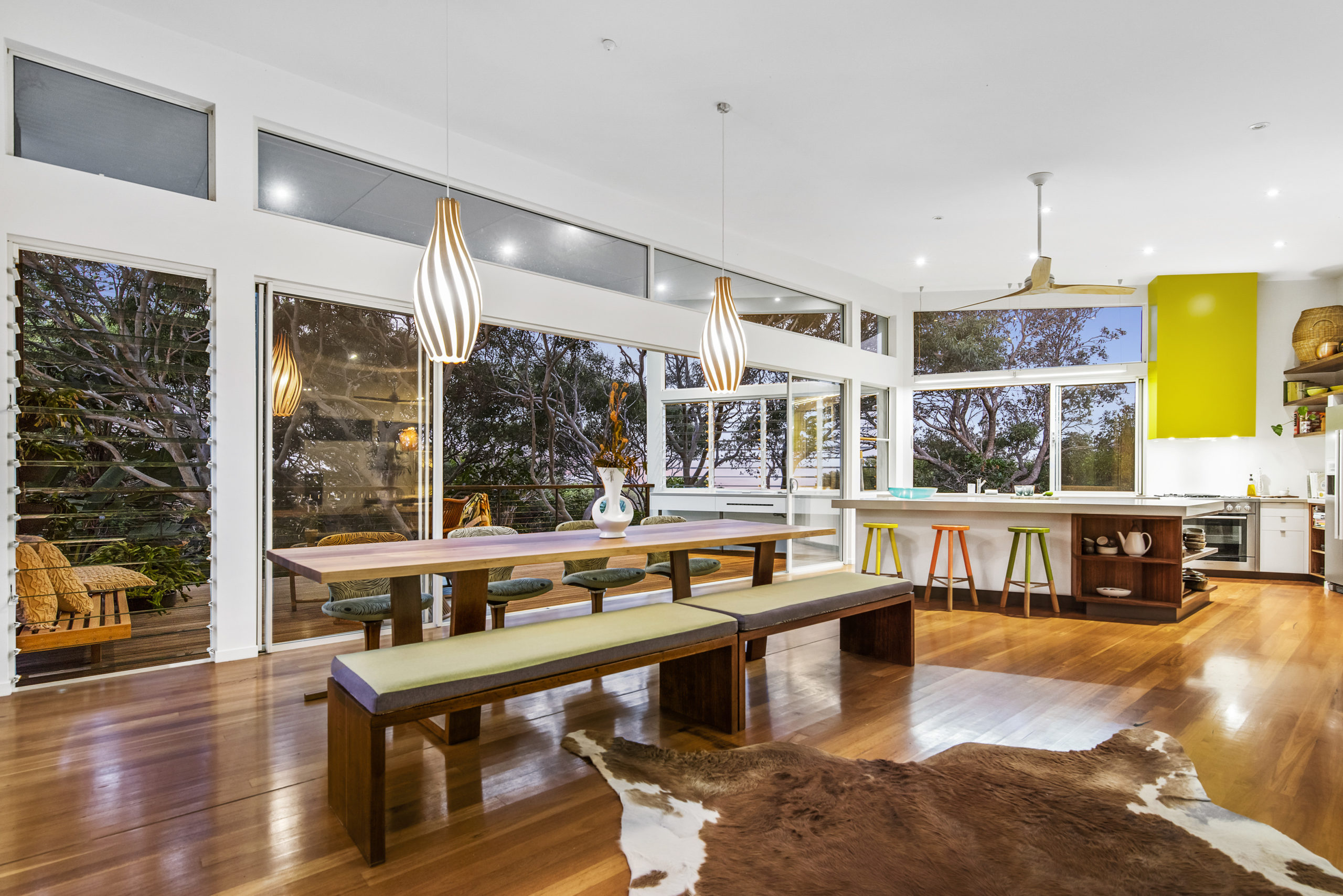 Eclectic Luxury By The Sea Key Minder Noosa